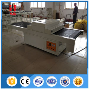 Full Automatic UV Curing Machine Post-Press Machine pictures & photos