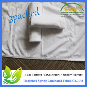China Supplier Amazon New Arrival 3 Layer Waterproof Changing Pad Liner pictures & photos