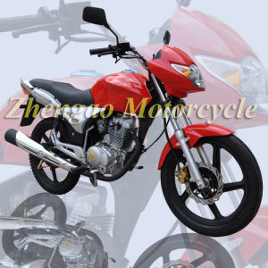 125cc Motorcycle for New Cg125 Titan pictures & photos