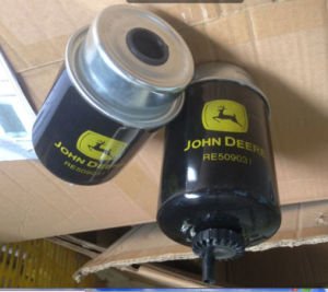 Hot Sale! Fuel Filter Re509031 for John Deere pictures & photos
