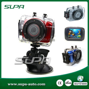 Multi-Use Cheap Action Camera Waterproof High Quality Mini Camera