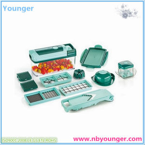 Nicer Dicer Fusion pictures & photos