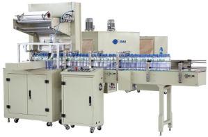 SPC-LSW13F Automatic PE Film Shrink Packing Machine