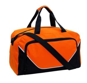 Cheap Promotion Polyester Outdoor Custom Travel Bag pictures & photos