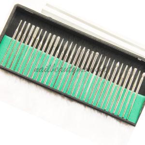 Nail Art Drill Bit Manicure Kit Tools 30 PCS (ND007)
