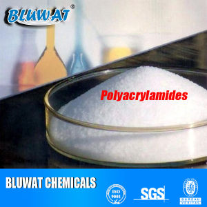 Organic Polymers of Polyacrylamide Flocculants pictures & photos