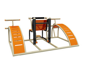 Body Building Equipment Outdoor Fitness Equipment (HA-12705) pictures & photos
