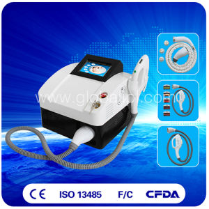 E Light+IPL+RF Skin Rejuvenation Beauty Equipment pictures & photos