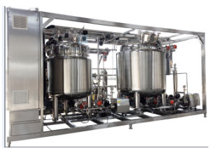 Automatic Pharmaceutical Machinery with Concentrated & Diluter-Collocation Tank pictures & photos