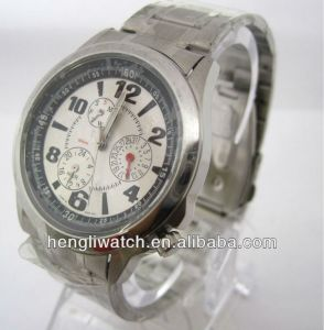Fashion Automatic Watch, Men Stainless Steel Watches 15028 pictures & photos