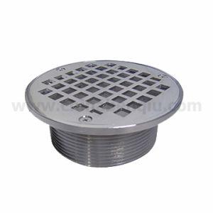 China Brass Shower Drain A10107s China Floor Drain