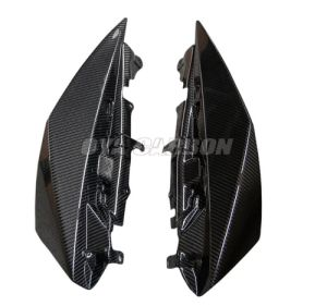 Carbon Fiber Rear Side Side Fairing for Ktm 990 pictures & photos
