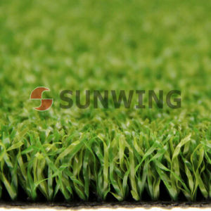 Green Mats Garden Soccer Turf Synthetic Artificial Grass pictures & photos