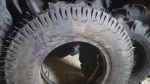 Chinese High Quality 7.50-16 Tractor Tyre to Brazil Market pictures & photos