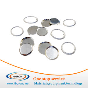 All Cr20xx Coin Cell Series- Cr2032 Cr2016 Cr2025 Coin Cell Button Cell Cases with O-Rings for Coin Cell Research pictures & photos