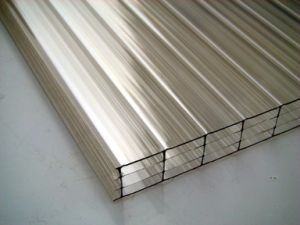 Hot Sale of Polycarbonate Sheet for High Quality & Best Price with 10 Years Warranty Produced by Professional Manufacture (H03)