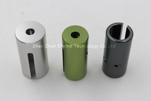 CNC Lathe Part for Origin Instruments with Color Anodized pictures & photos