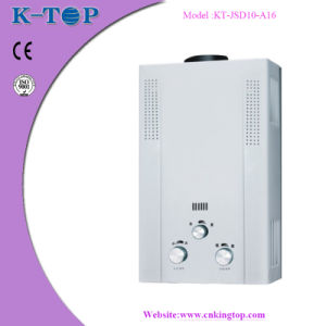 Electric Water Heater Factory