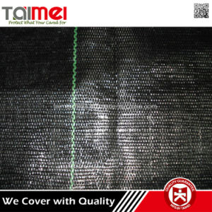 Extruding Woven Garden Cloth Breathable Weed Block Proof Membrane Fabric pictures & photos