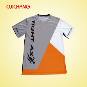 2013 New Style Custom Casual Tshirt pictures & photos