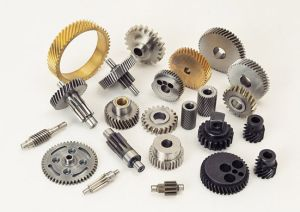 Precise Gears Parts for Motor pictures & photos