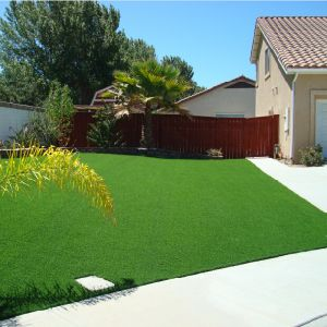 Garden Grass Excellent Supplier Landscaping Artificial Lawn / Synthetic Turf pictures & photos