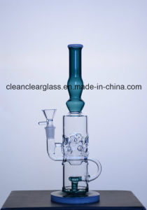 Manufacturer Wholesale Hand Blown Glass Water Pipe Smoking Pipe pictures & photos