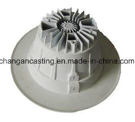 Custom High Quality Die Casting Aluminum Housing Casting Parts pictures & photos
