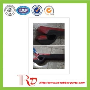 New Product Custom High Quality Rubber Skirt Board, Rubber Skirting Board pictures & photos