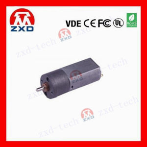 8V 16mm Gear Motor for Projecter