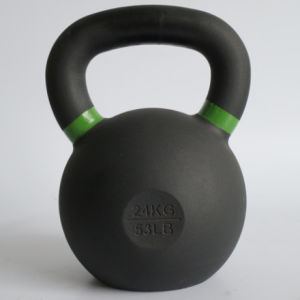 Custom Gravity Cast Iron Kettlebell pictures & photos