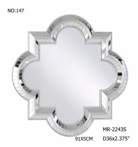 Octagonal Shaped Venetian Deco Wall Mirror pictures & photos