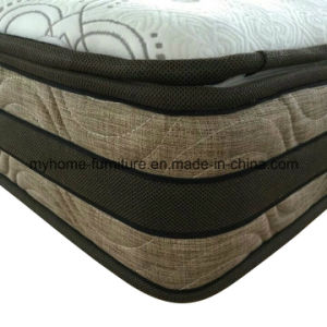 Good Quality Luxury Bedroom Furniture Mattress pictures & photos