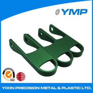 CNC Milled Case Aluminum 6061 Metal Prototype Parts