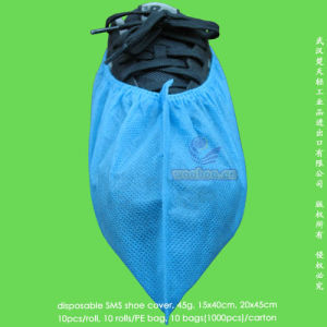 Disposable Surgical Overshoes pictures & photos