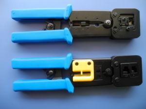 Ez 8p 6p 4p Plug Crimp Tools, Ez RJ45 Crimping Tool, Ez RJ45 Cutting Tool, Ez RJ45 Conenctor Tool, Ez Cat5e Tool