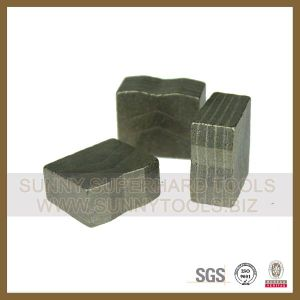 Diamond Segment for Us Sandstone Granite Marble Cutting pictures & photos