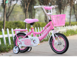 Kids Bike with Handle Cheap Hot Wheels Kids Bike Low Price Children Bikes pictures & photos