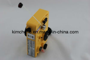 Magnetic Tensioner Mtcm Coil Winding Wire Tensioner pictures & photos
