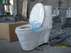 Natural Stone Closestool pictures & photos