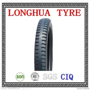 Hot Sell and High Quality Motorcycle Tyre for Nigeria Market pictures & photos