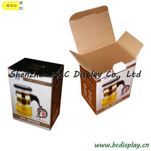Higth Quality Tea Products Box Paper Box Corrugated Box Color Box (B&C-I017) pictures & photos