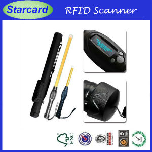 Fdx-B PT280 Series Stick Reader for Ear Tag / Mirochip pictures & photos
