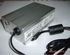 High Power 42V 5A Li-ion Battery Charger pictures & photos