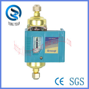 Low Price Hot-Sell Differential Pressure Controller pictures & photos