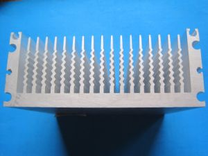 Aluminum Profile (heat sink) (AODA10047)