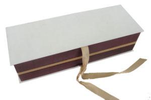 Rigid paper box