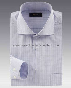Mens′ Long Sleeve Formal Dress Shirts pictures & photos