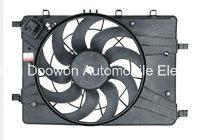 Cruze Radiator Fan / Car Cooling Fan / Car Electric Fan 13267630