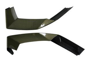 Carbon Fiber Front Lip Kits for Lamborghini Aventador Lp700 pictures & photos